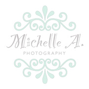 Michelle A Photography logo